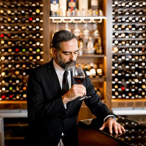 Luxury Wine Bar